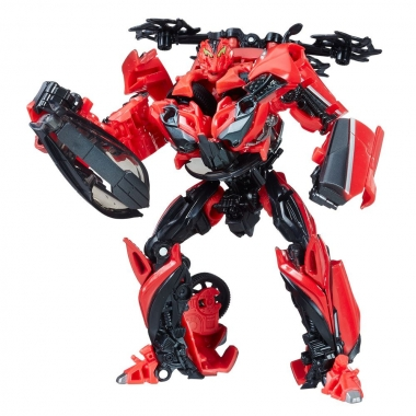 Transformers Studio Series Deluxe Deception Stinger 12 cm