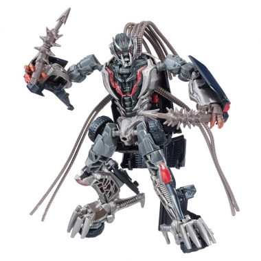 Transformers Studio Deluxe Class Crowbar 15 cm