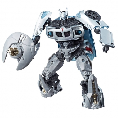 Transformers Studio Deluxe Class Autobot Jazz 11 cm