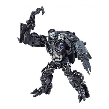 Transformers Studio Deluxe Class Lockdown 11 cm