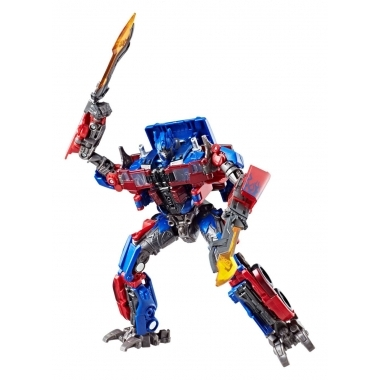 Transformers Studio Series Voyager Optimus Prime 17 cm