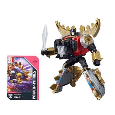 Transformers Power of the Primes Deluxe Snarl 14 cm