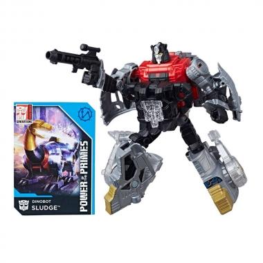Transformers Power of the Primes Deluxe Sludge 14 cm