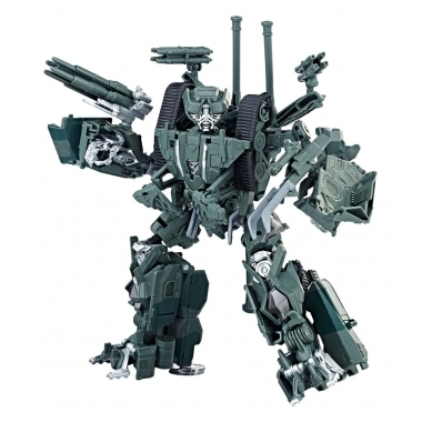 Transformers Studio Series Voyager Brawl 17 cm