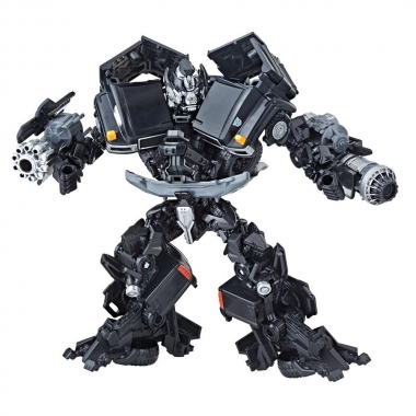 Transformers Studio Series Voyager Ironhide 17 cm