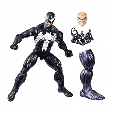 Marvel Legends, Figurina Venom (Monster Venom BAF) 15 cm