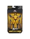 Marvel Legends, Figurina Wolverine (Apocalypse BAF)15 cm