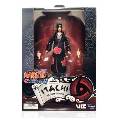 Naruto Shippuden, Itachi Figurina superarticulata 11 cm