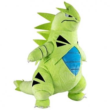 Pokemon Legacy, Jucarie  Plus Tyranitar 25 cm