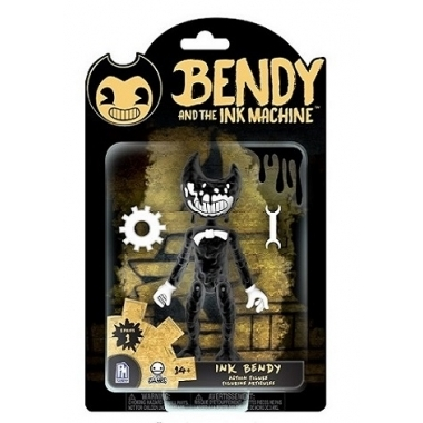 Bendy and the Ink Machine Ink Bendy 13 cm