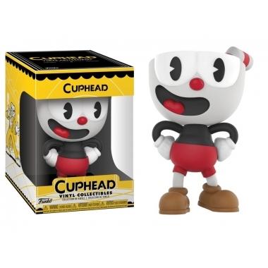 Cuphead - Cuphead, Figurina Funko POP! 10 cm