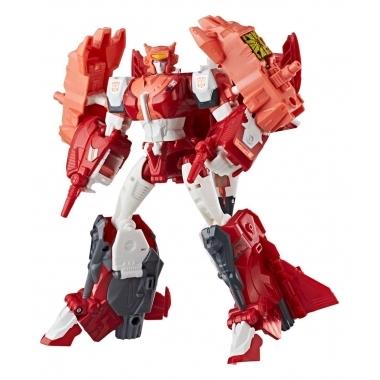 Transformers Power of the Primes Elita-1 18 cm