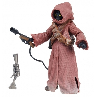 Star Wars Black Series Action Figure 2018 Jawa (Episode IV) 11 cm