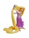 Tangled,  Minifigurina Rapunzel 12 cm