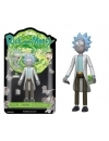 Rick & Morty Action Figure Rick 13 cm