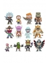 Rick and Morty Mystery Mini Figures 5 cm Display Series 2
