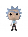 Rick and Morty, Funko POP! Rick 10cm