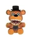 Five Nights at Freddy's Jucarie Plus  Freddy Fazbear 15 cm