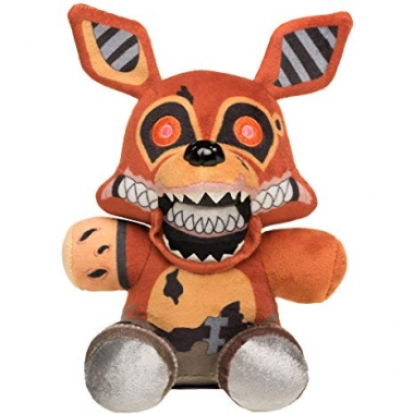 Funko Plus- Five Nights at Freddy's Foxy the Pirate  15 cm