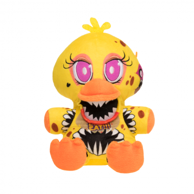 Funko Plus- Five Nights at Freddy's Chica  15 cm