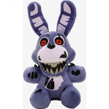 Funko Plus- Five Nights at Freddy's Bonnie  15 cm