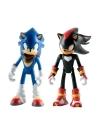 Sonic Boom, Shadow & Sonic 8 cm