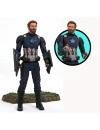 Avengers Infinity War, Captain America 18 cm