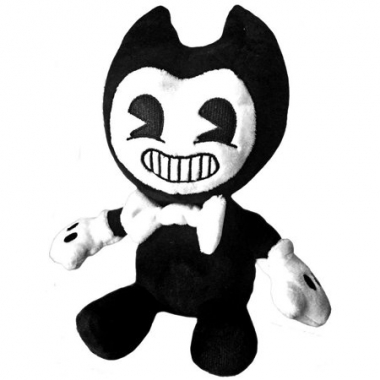 Bendy and the Ink Machine, Bendy Jucarie Plus 20 cm