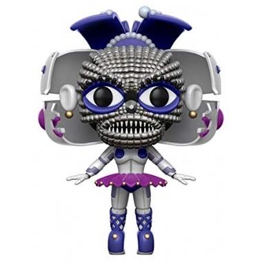 Funko POP! Five Nights At Freddy's Nightmare: Sister Location - Balora - Chase 10cm