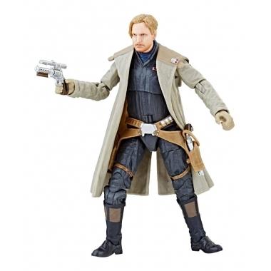Star Wars, Figurina Tobias Beckett (Solo) 15 cm