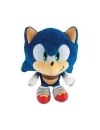 "Sonic Boom, Jucarie Plus Sonic ""Big Head"" 15 cm"