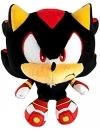 "Sonic Boom, Jucarie Plus Shadow ""Big Head"" 15 cm"