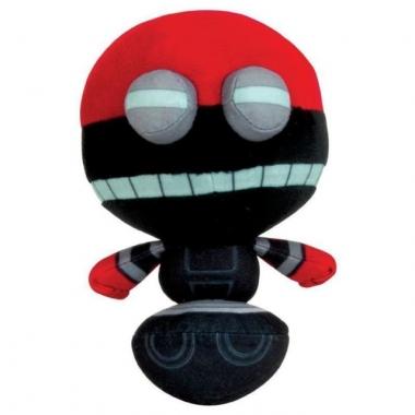 """Sonic Boom, Jucarie Plus Orbot """"Big Head"""" 15 cm"""