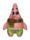 SpongeBob Funko POP! Patrick Xmas 10 cm