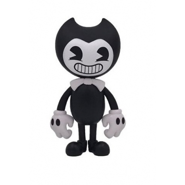 Bendy and the Ink Machine  Figurina Bendy 13 cm