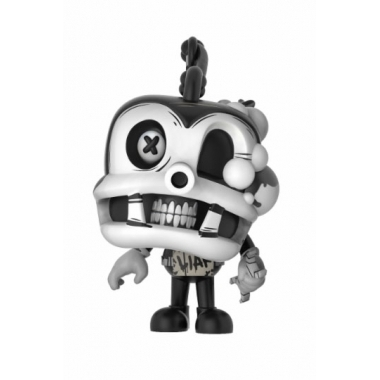 Funko POP! Bendy & The Ink Machine - Fisher 10cm
