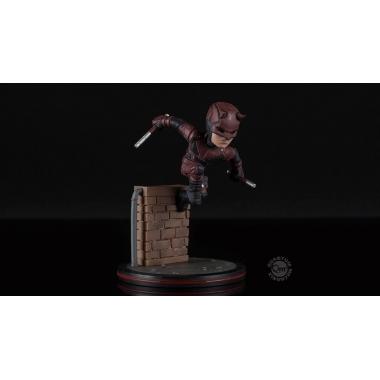 Marvel Comics Q-Fig Figurina Daredevil 11 cm