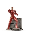 Marvel Comics FIgurina-Statueta Iron Man 10 cm