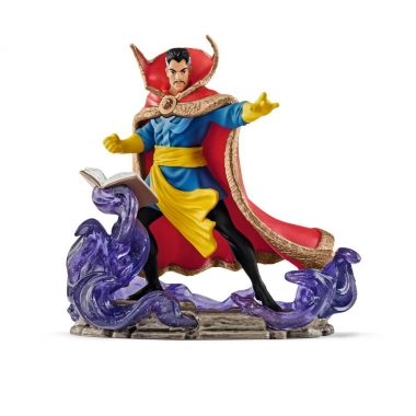 Marvel Comics Figurina-Statueta Dr. Strange 10 cm