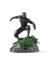 Figurina-Statueta Black Panther (The Movie) 10 cm