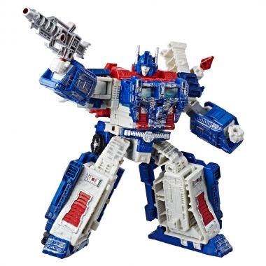 Transformers Generations Siege Leader Ultra Magnus 18 cm