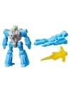 Transformers Siege Battle Master Blowpipe 4 cm
