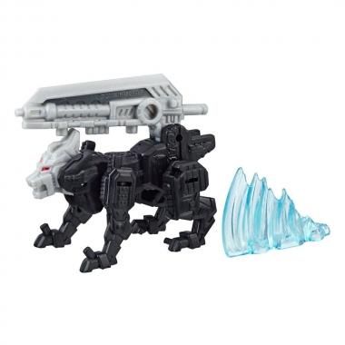 Transformers Siege Battle Master Lionizer 4 cm