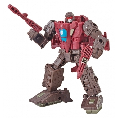 Transformers Generations Siege Deluxe Skytread 14 cm.