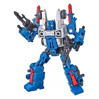 Transformers Generations Siege Deluxe Cog 14 cm