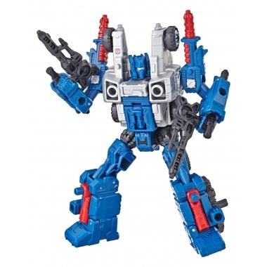 Transformers Generations Siege Deluxe Cog 14 cm