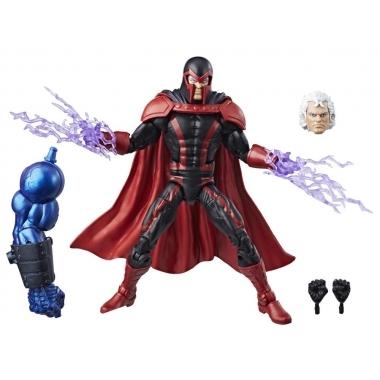 Marvel Legends, X-Men Magneto (Apocalypse BAF) 15 cm