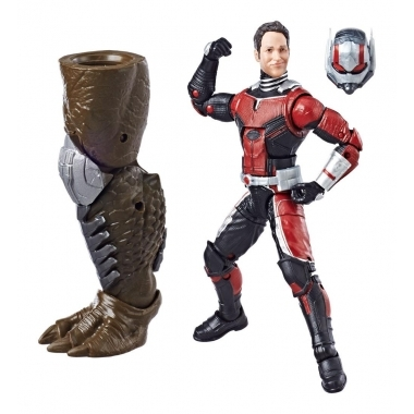 Marvel Legends Avengers 2018,  Ant-Man 15 cm