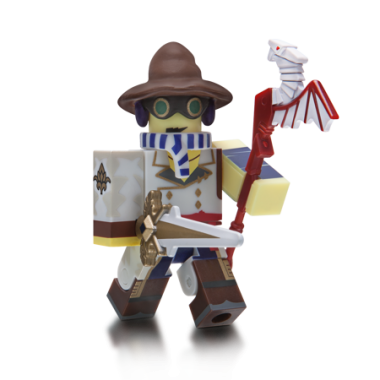 ROBLOX, Archmage Arms Dealer Figurina 6 cm