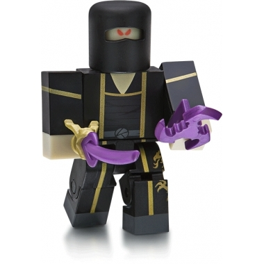 ROBLOX, Ninja Assassin: Yin Clan Master 6 cm